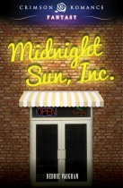 Midnight Sun_Cover