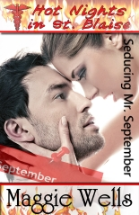 Seducing Mr. September_Maggie Wells