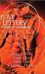 Love Letters 6 revised concept