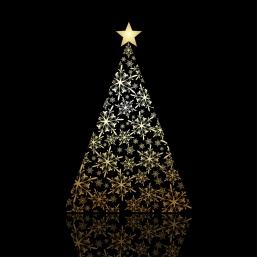 bigstock-Christmas-tree-vector-eps--25744466