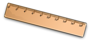 ruler_copper_colored