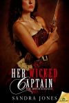 Her Wicked Captain, coming this Fall