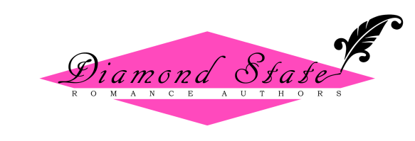 Diamond State Romance Authors Logo Pink(1)