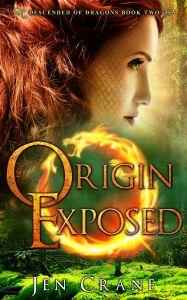 Origin Exposed ebook cover 782x1251